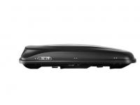 Strešný box Taurus Xtreme 450 čierny matný - aeroskin
