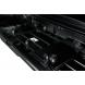 Strešný box Taurus Xtreme 400 čierny matný - aeroskin