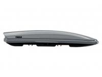 Strešný box Thule Dynamic L 900 - titanový
